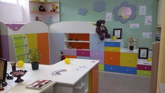 Детская для двоих детей ПРОДАЕТСЯ с выставочного образца в ТРЦ Эльград - 58000