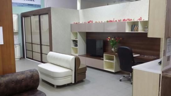 Гостиная с рабочим местом ПРОДАЕТСЯ - 35000