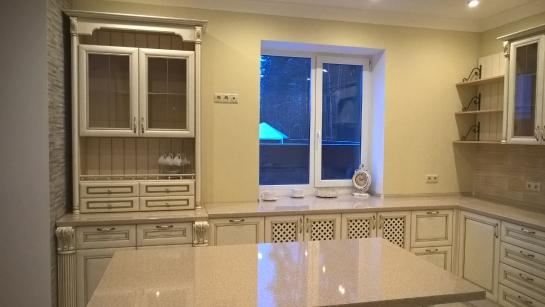 Кухня в классическом стиле - от 150 000