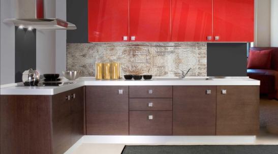 Кухонный гарнитур в стиле Минимализм ПРОДАЕТСЯ в связи со сменой экспозиции