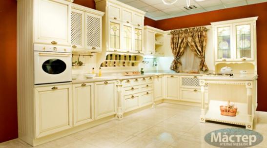 Кухня - от 170 000