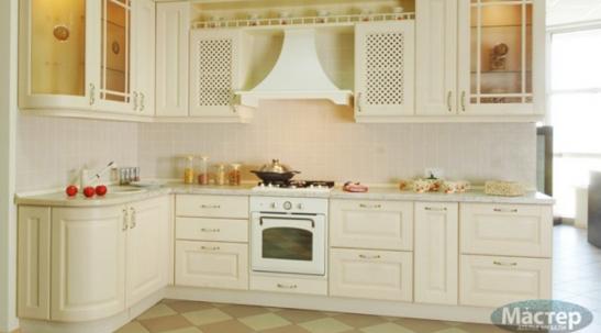 Кухня - от 120 000