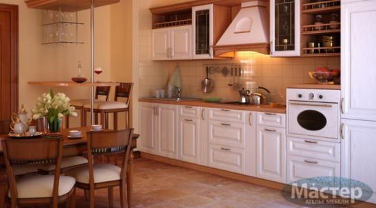 Кухня - от 70 000